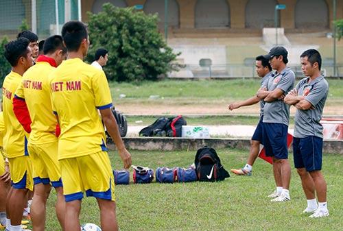 """U21 Việt Nam sẽ có """"độc chiêu"""" để thắng U21 Thái Lan - 5"""