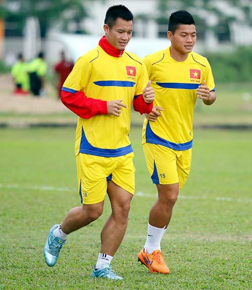 """U21 Việt Nam sẽ có """"độc chiêu"""" để thắng U21 Thái Lan - 6"""