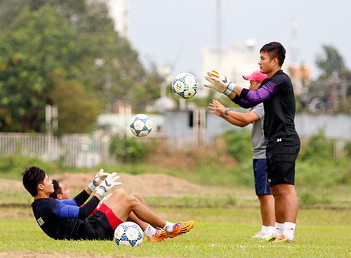 """U21 Việt Nam sẽ có """"độc chiêu"""" để thắng U21 Thái Lan - 7"""