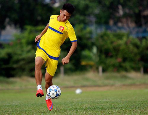 """U21 Việt Nam sẽ có """"độc chiêu"""" để thắng U21 Thái Lan - 8"""