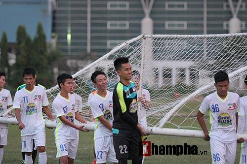 """Công Phượng đã """"tươi"""" trở lại để """"chiến"""" U21 Myanmar - 12"""