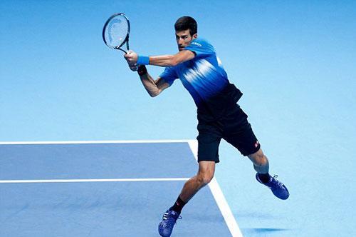"Djokovic – Nadal: Đẳng cấp ""số 1"" (BK ATP Finals) - 1"