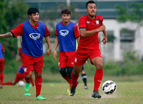 U21 Việt Nam-U21 Thái Lan: Quyết thắng để chứng minh - 2