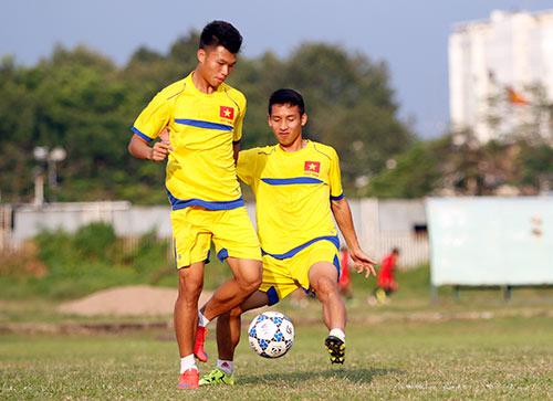 U21 Việt Nam-U21 Thái Lan: Quyết thắng để chứng minh - 1