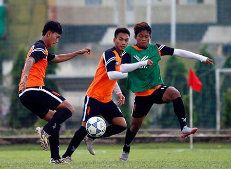 U21 Việt Nam-U21 Thái Lan: Quyết thắng để chứng minh - 3