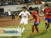 Bóng đá - Tiệc bóng đá trẻ