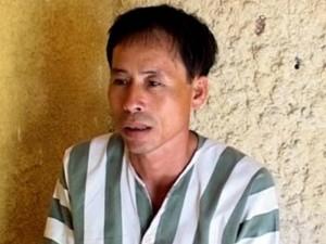 An ninh Xã hội - Tướng cướp 22 năm trốn nã: Một làn gió nhẹ cũng giật mình