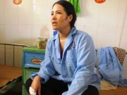 An ninh Xã hội - Cô gái chém người vì không đòi được 80.000 đồng