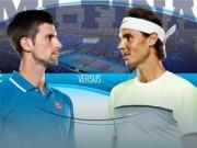 """Thể thao - Bán kết ATP Finals: Nadal đấu """"Vua"""" Djokovic"""