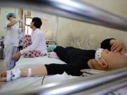 """Sức khỏe đời sống - Nhiều bệnh nhân ung thư chết sớm vì suy kiệt và … """"đói"""""""