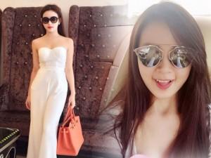 Thời trang - Loạt phụ kiện hàng hiệu trăm triệu của hot girl Việt