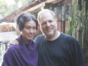 """Phim - Nhà sản xuất """"Chúa nhẫn"""" đến VN thăm Ngô Thanh Vân"""