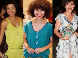 Gu thời trang đáng chú ý của VJ Thùy Minh