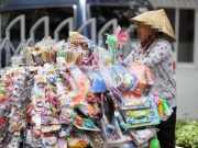 Thị trường - Tiêu dùng - Thận trọng đồ chơi giá rẻ