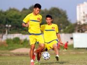 Bóng đá - U21 Việt Nam-U21 Thái Lan: Quyết thắng để chứng minh