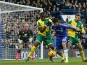 Bóng đá - Chelsea - Norwich: Phần thưởng xứng đáng