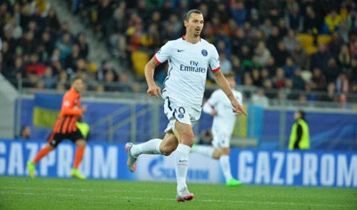 Lorient - PSG: Lời nguyện cho Paris - 1