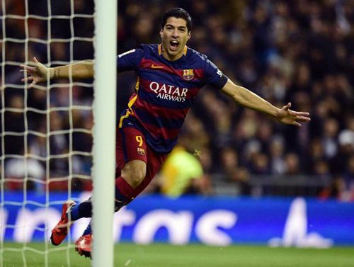 Video Real vs Barca - 1