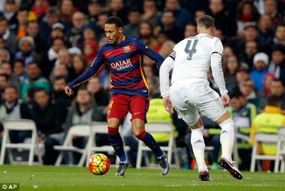 Chi tiết Real - Barca: Tan nát niềm tin (KT) - 8
