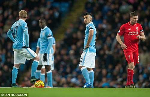 Man City – Liverpool: Không thể tin nổi - 1