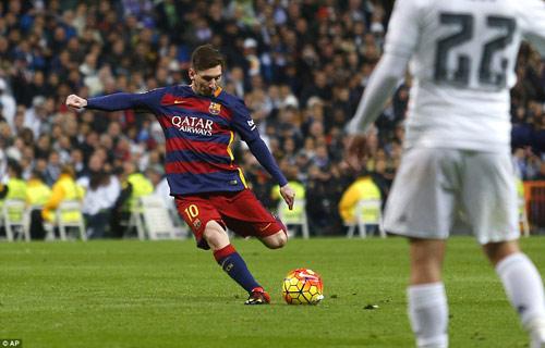 """Chùm ảnh: Ronaldo thất thần, Suarez - Neymar """"nhảy múa"""" - 9"""