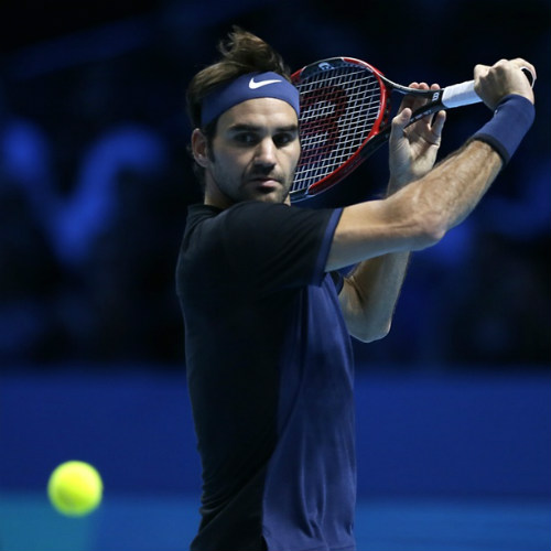 Federer - Wawrinka: Bản lĩnh thượng thừa (BK ATP Finals) - 1