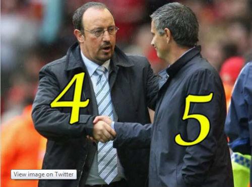 Báo chí sững sờ vì Barca, Zidane có thể thay Benitez - 9