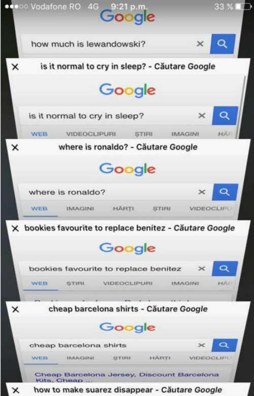 Báo chí sững sờ vì Barca, Zidane có thể thay Benitez - 10