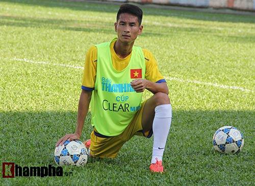 """Chí Trung bình luận U21 VN-U21 Thái """"long tranh hổ đấu"""" - 3"""