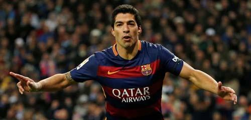 """Real chê Suarez và bài học """"tốt gỗ hơn tốt nước sơn"""" - 1"""