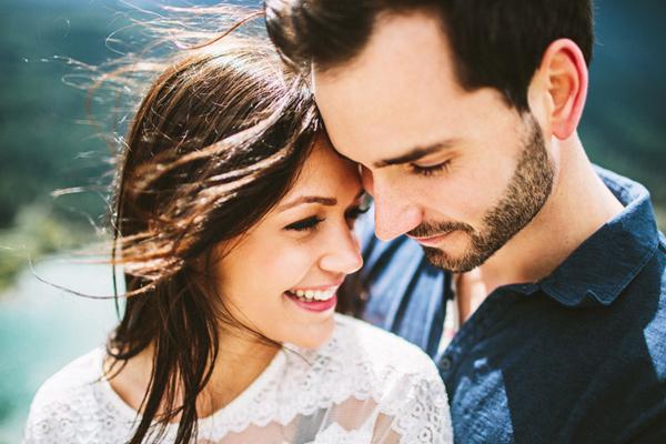 5 điều ở một cô gái để thành người vợ hoàn hảo - 1
