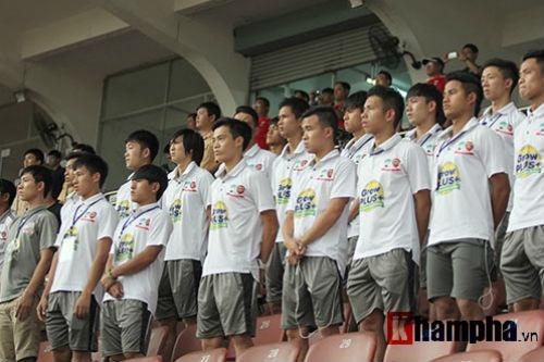 Chi tiết U21 Việt Nam - U21 Thái Lan: Ra quân thành công (KT) - 12