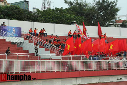 Chi tiết U21 Việt Nam - U21 Thái Lan: Ra quân thành công (KT) - 13
