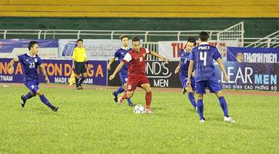 Chi tiết U21 Việt Nam - U21 Thái Lan: Ra quân thành công (KT) - 8