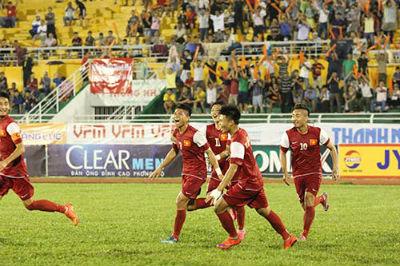 Chi tiết U21 Việt Nam - U21 Thái Lan: Ra quân thành công (KT) - 10