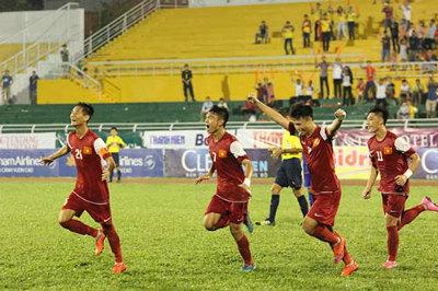 Chi tiết U21 Việt Nam - U21 Thái Lan: Ra quân thành công (KT) - 7