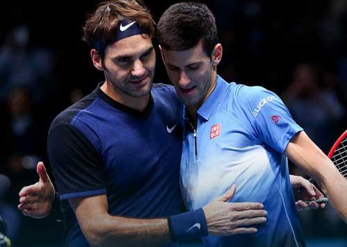 Chi tiết Djokovic – Federer: Lỗi kép quyết định (KT) - 8