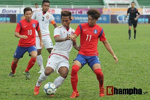 HLV Thái Lan khen U21 Việt Nam sẽ còn tiến xa - 2