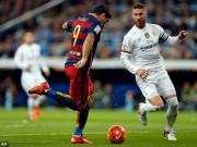 Bóng đá - Real - Barca: Nỗi kinh hoàng ở Bernabeu