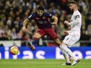 Bóng đá - Chi tiết Real - Barca: Tan nát niềm tin (KT)