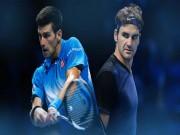 Thể thao - Chung kết ATP Finals: Ván bài cuối của năm