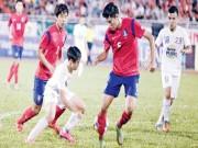 Bóng đá - May rủi trong bóng đá