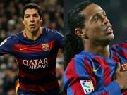 """Real chê Suarez và bài học """"tốt gỗ hơn tốt nước sơn"""""""