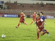 Bóng đá - Chi tiết U21 Việt Nam - U21 Thái Lan: Ra quân thành công (KT)