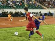 Bóng đá - U21 Việt Nam - U21 Thái Lan: Tỉnh giấc đúng lúc