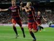 Sau Ronaldinho, fan Real lại vỗ tay cho 1 siêu sao Barca
