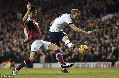 Tottenham - West Ham: Mãn nhãn derby - 1