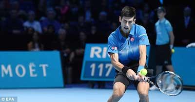Chi tiết Djokovic – Federer: Lỗi kép quyết định (KT) - 4