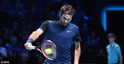 Chi tiết Djokovic – Federer: Lỗi kép quyết định (KT) - 6