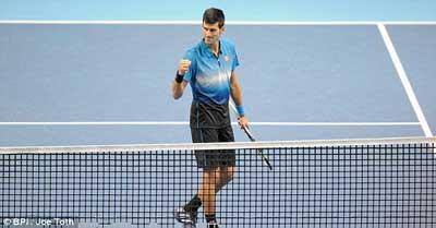 Chi tiết Djokovic – Federer: Lỗi kép quyết định (KT) - 3